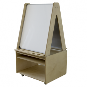 Moon Kids Art Easel