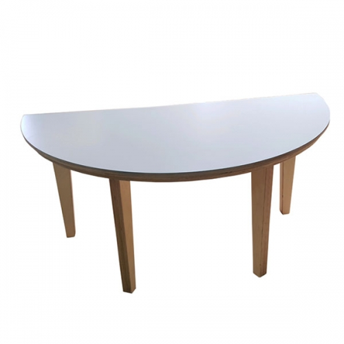 moon kids semi circle table- UAE
