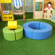 Moon Kids Softplay Bullseye
