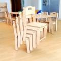 Moon Kids Stackable Chair