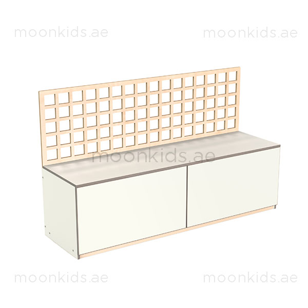 Moon Kids - Storage Box - UAE