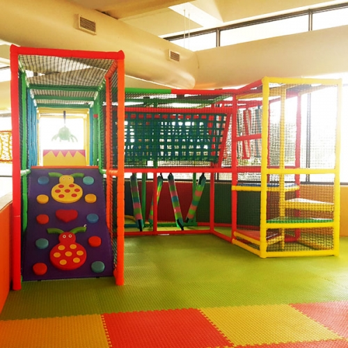Home / Softplay Frames