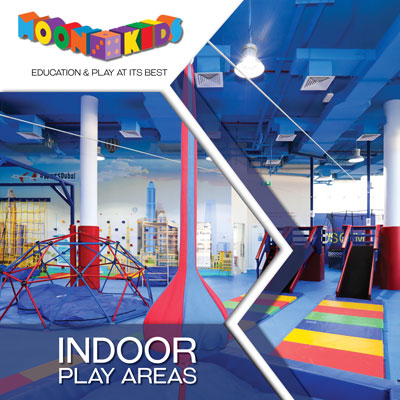 Download Moon Kids Brochure Indoor Playground