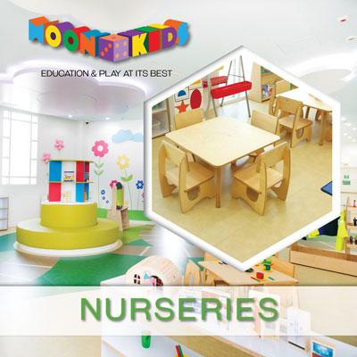 Nurseries Brochure