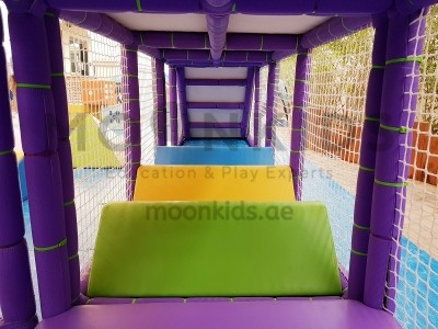 Moon Kids Moon Pods Rental Service