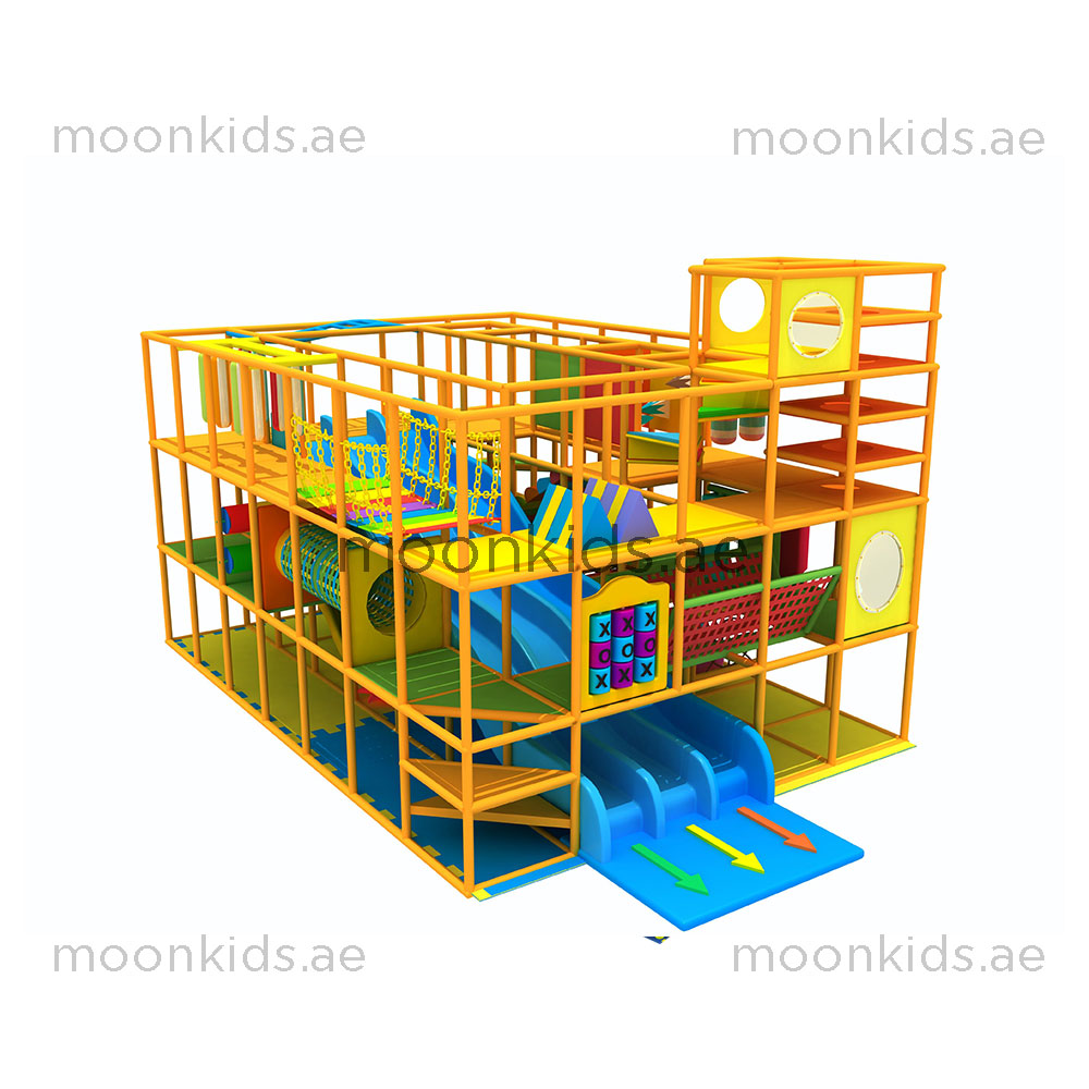 Moon Kids Soft Play Frames