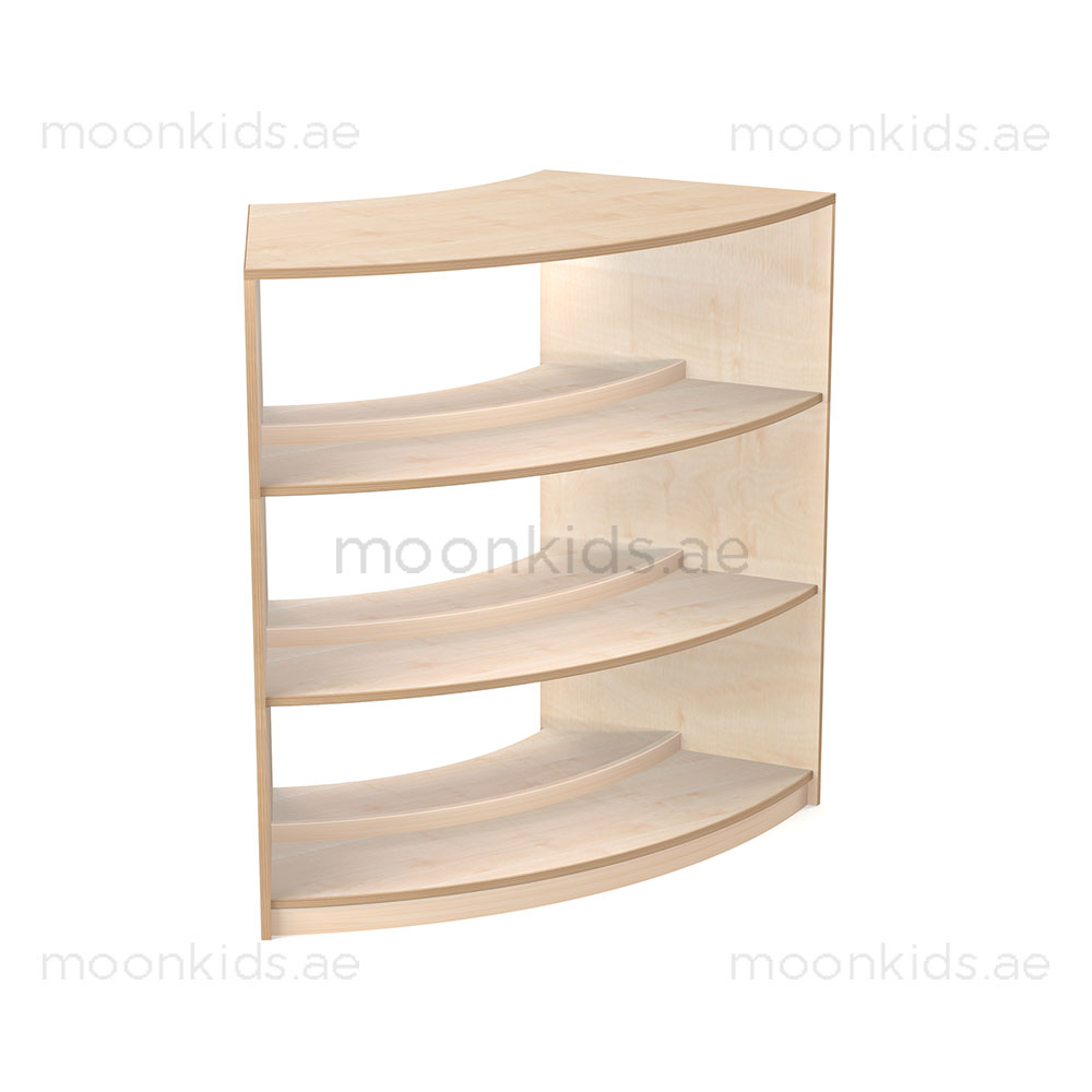 Moon kids-Shelving