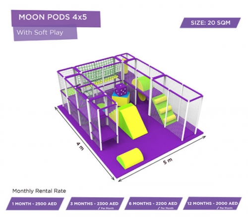 moon kids moon pods