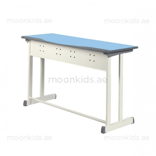 Secondary School Classroom Rectangle Table