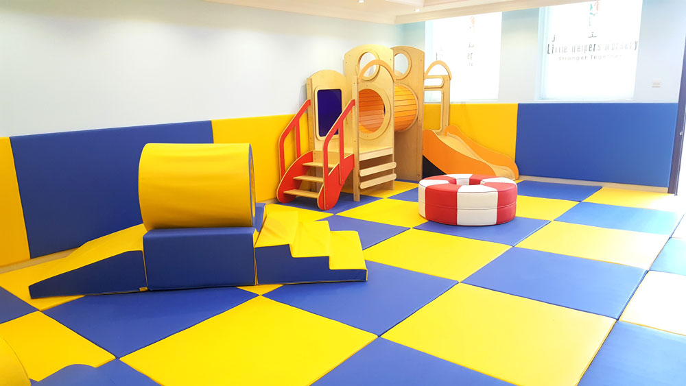 Moon Kids - Little Helpers Nursery - Abu Dhabi