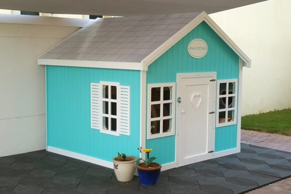 Moon Kids Home Project Home Playhouse