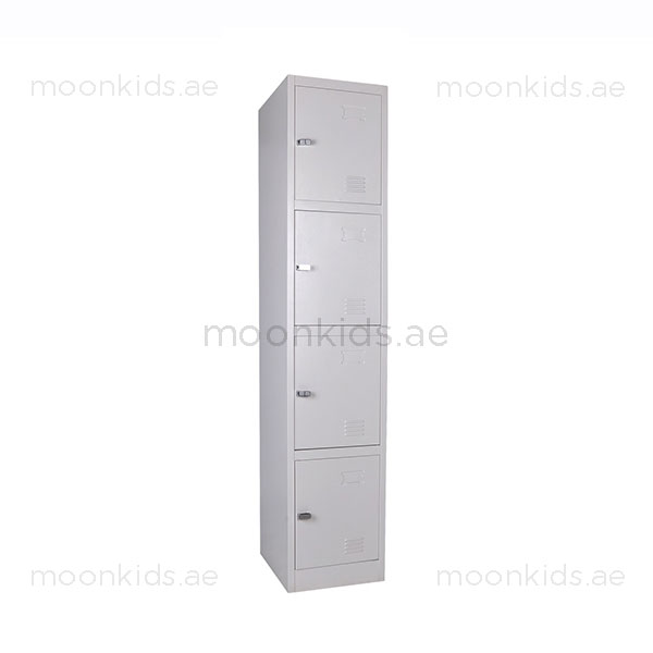 Secondary School - LOCKER