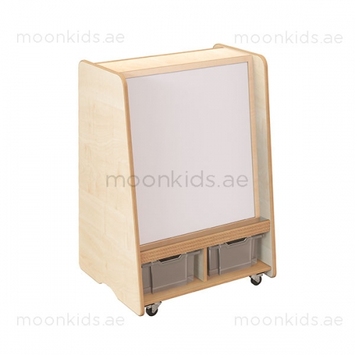 MK - ART WHITE BOARD EASEL