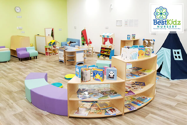 Moon Kids - BEST KIDZ NURSERY