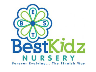 Moon kids-Best Kidz Nursery-logo