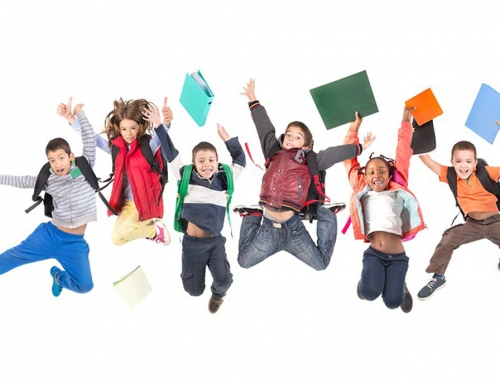 Top Tips For Making 'Back to school' An Adventure In Creativity