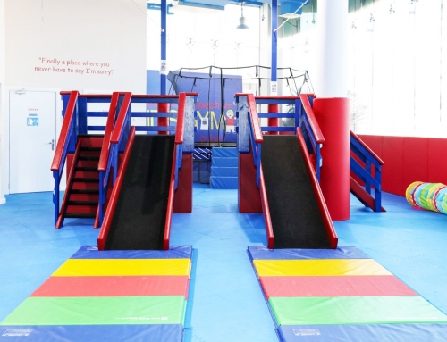 Top Tips For Awesome Indoor Play Equipment For Kids