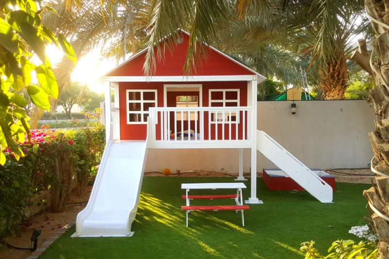 Moon Kids at Home Category Playhouses
