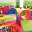 Moon Kids at Home Category Softplay