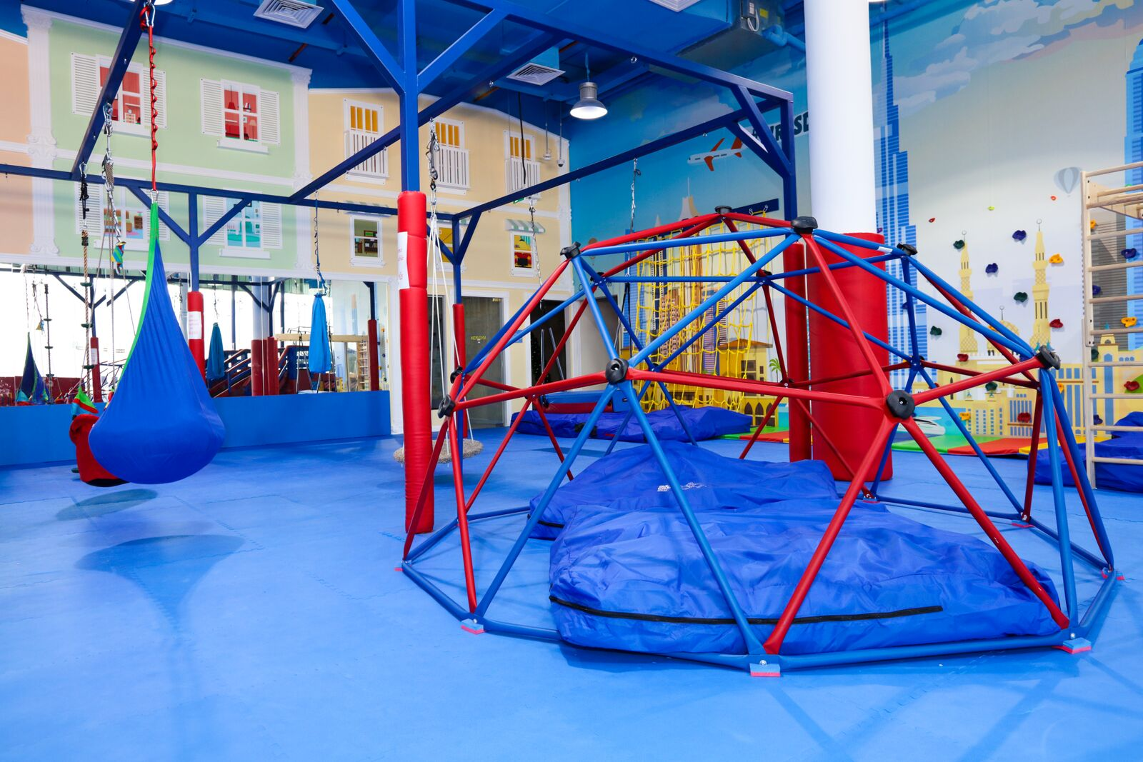 childrens indoor play equipment suppliers