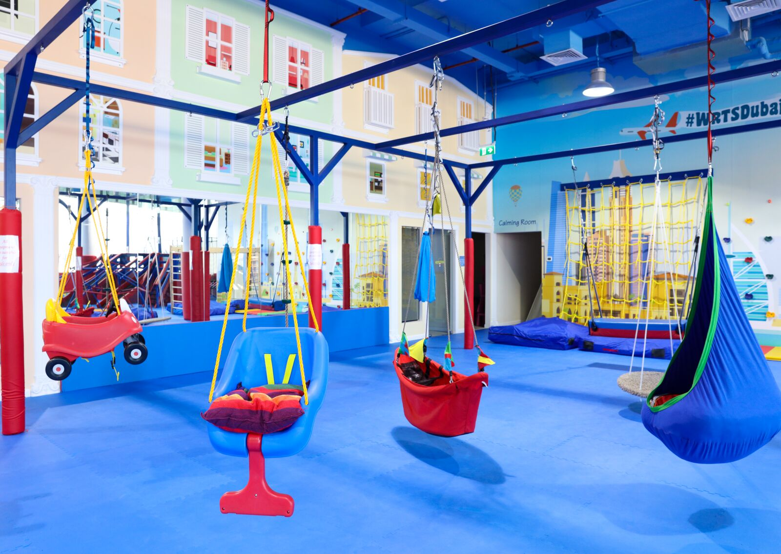 soft play area equipment suppliers