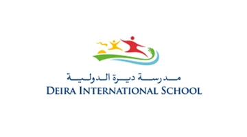 Deira International School Moon Kids Client Logo