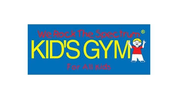 Kids Gym Moon Kids Client Logo