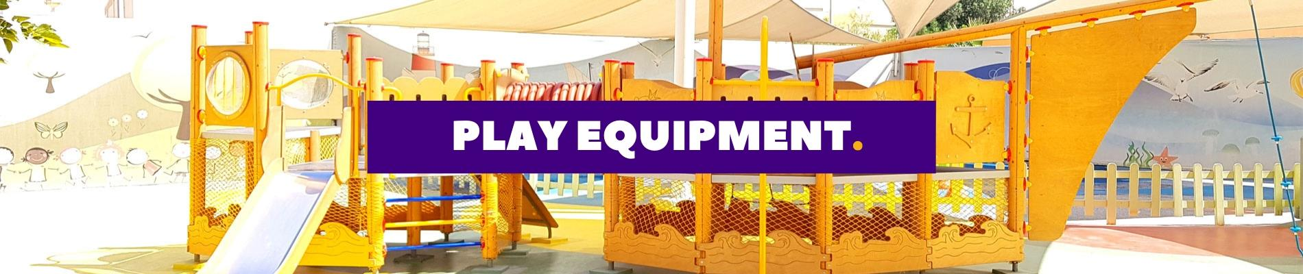 Moon Kids Category Play Equipment