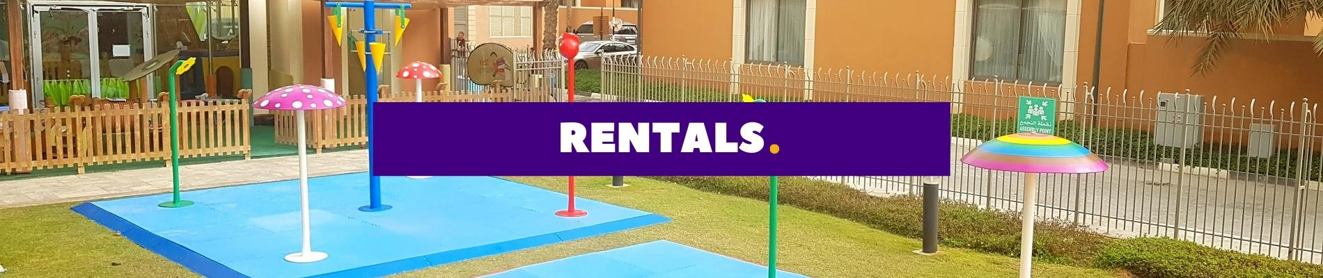 Moon Kids Category Rentals