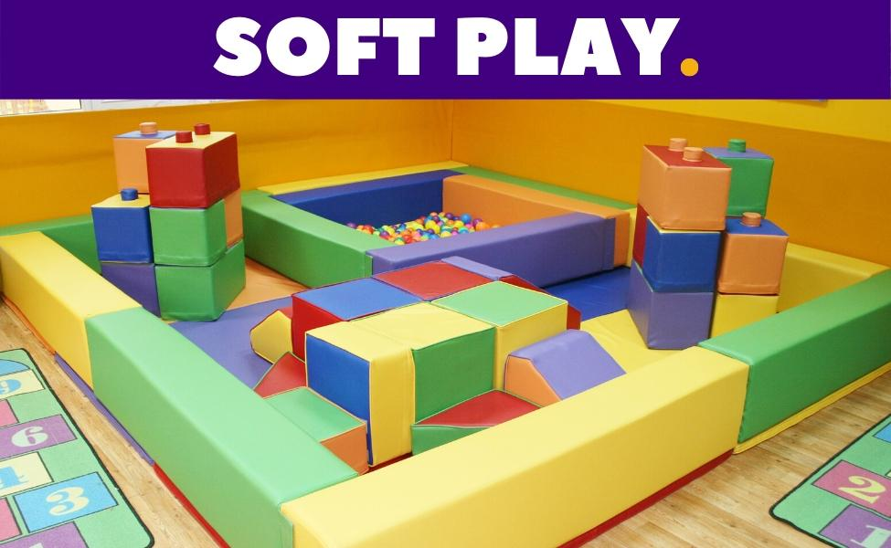 Moon Kids Rentals Soft Play