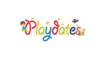Playdates Moon Kids Client Logo