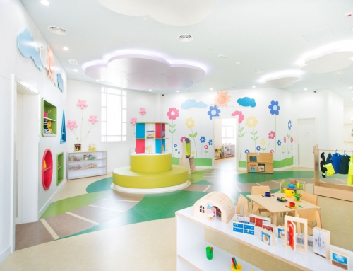 THE BEST IN FULL NURSERY SOLUTIONS