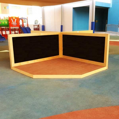 Corner-With-Blackboards