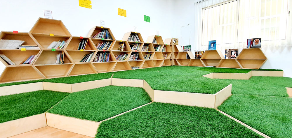 MOON KIDS - AL-SHOROUQ-LIBRARY