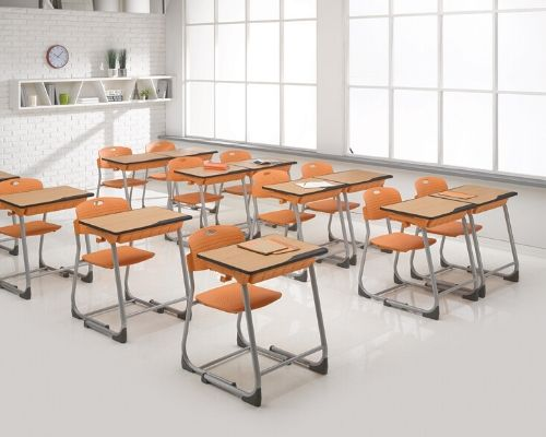Secondary School Furniture